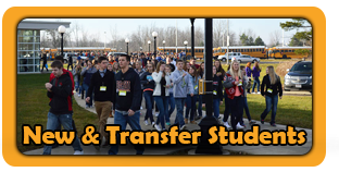 New & Transfer Students Next Steps